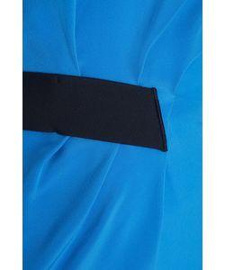 Roland Mouret | Шелковое Платье Minton