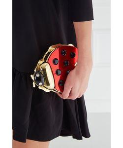 Charlotte Olympia | Клатч Ladybird