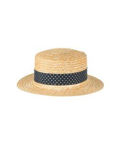 Bonpoint | Соломенная Шляпа Ehcanot