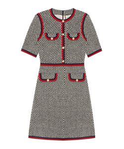 Gucci | Хлопковое Платье