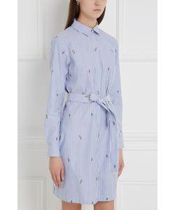 Kenzo | Платье-Рубашка