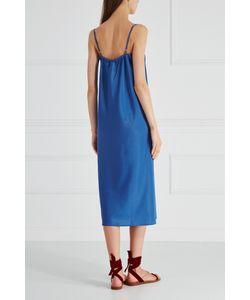 Cyrille Gassiline | Платье-Комбинация