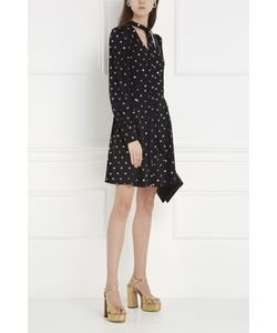 Marc Jacobs   Платье В Горох