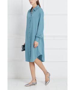 Diane Von Furstenberg | Шелковое Платье Tressa