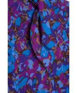 GUY LAROCHE VINTAGE | Шерстяное Платье 1980-Е