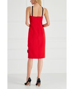 Hakaan | Однотонное Платье