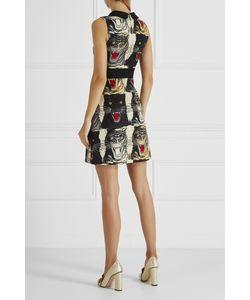 Gucci | Шерстяное Платье