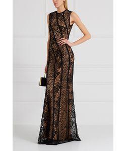 Jason Wu | Кружевное Платье