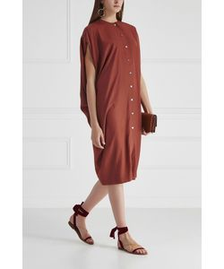 Cyrille Gassiline | Платье-Рубашка