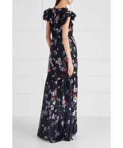 Giambattista Valli | Шелковое Платье