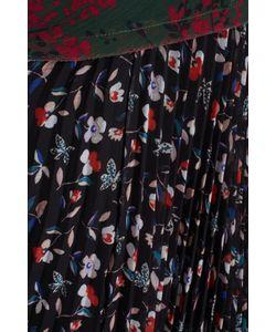 Jason Wu   Платье С Принтом