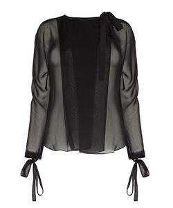 Diane Von Furstenberg | Шелковая Блузка