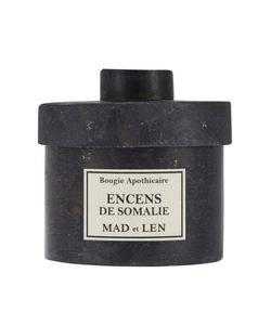 Mad Et Len | Аптечная Свеча Encens De Somalie 250 G