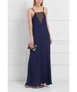Erica Zaionts | Шелковое Платье