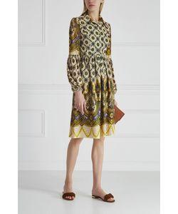 PEREMOTKA   Платье-Рубашка Questo