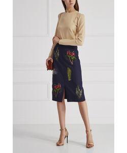 T-Skirt | Кроп-Топ