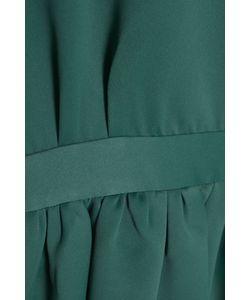 Cyrille Gassiline | Однотонное Платье