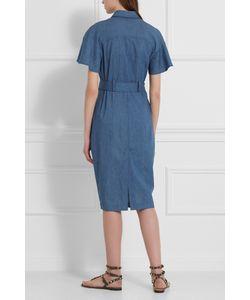 Chapurin | Хлопковое Платье-Рубашка