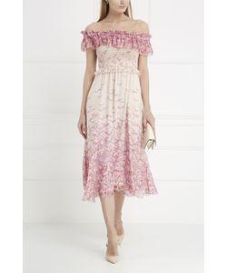 GIAMBA | Шелковое Платье