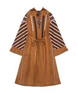Vita Kin | Льняное Платье New Tisa