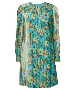 Prada | Бархатное Платье