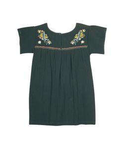 Bonpoint | Хлопковое Платье Fajita