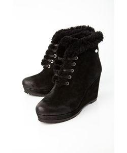 Alba | Ботинки 1178000810280Черный