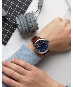 Tommy Hilfiger | Черные Часы 1791300