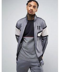 11 Degrees | Спортивная Куртка Из Полиэстера