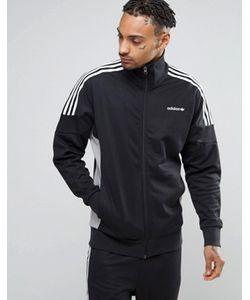 adidas Originals | Черная Спортивная Куртка Clr84 Bk5915