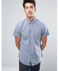 Threadbare | Рубашка В Голубую Клетку