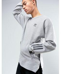 adidas Originals | Свитшот С Круглым Вырезом Paris Pack Instinct Bk0515