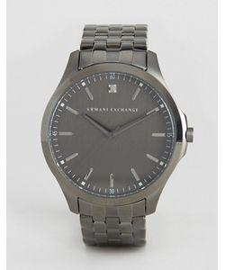 ARMANI EXCHANGE   Наручные Часы С Серебристым Браслетом Ax2169