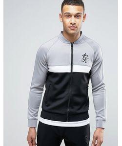 Gym King | Обтягивающая Спортивная Куртка