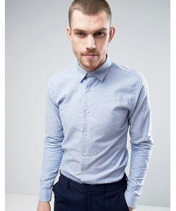 RUDIE | Рубашка В Крапинку Solid
