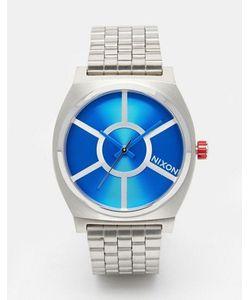 Nixon x Star Wars | Часы R2-D2 Time Teller