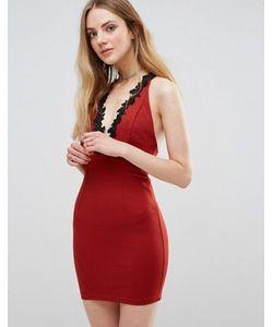 WYLDR | Платье Blazing