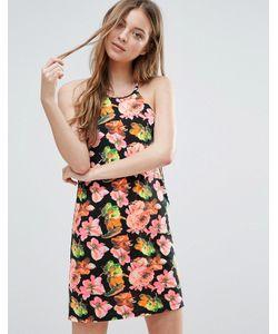 Madam Rage | Платье С Цветочным Принтом