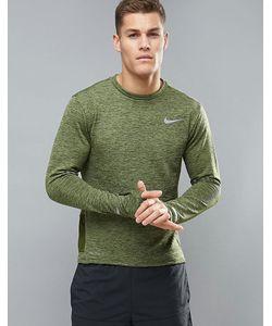 Nike Running | Лонгслив Therma Sphere Element 807453-331