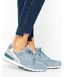 New Balance | Кроссовки 996