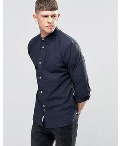 Bellfield | Темно-Синяя Рубашка