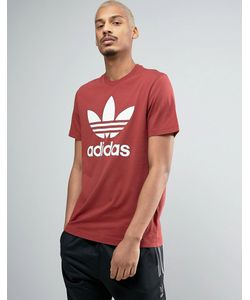 adidas Originals | Футболка С Логотипом Bq5395