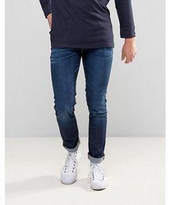 Nudie Jeans Co | Джинсы Grim Tim Crispy Secrets