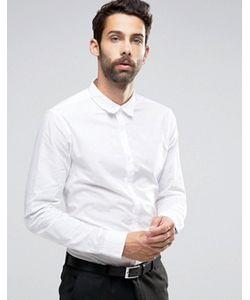 New Look | Строгая Рубашка Классического Кроя
