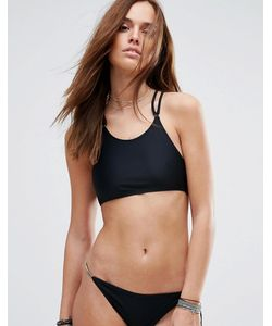 EVIL TWIN | Asher Bikini Top