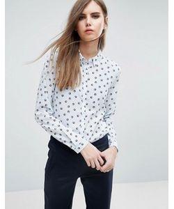 Y.A.S. | Рубашка С Принтом Y.A.S