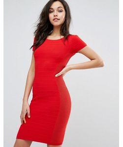 SuperTrash | Облегающее Платье Dasai