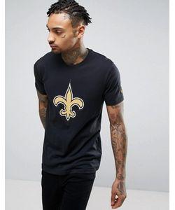 New Era | Футболка Nfl New Orleans Saints