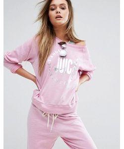 Juicy Couture | Свитшот Juicy By Trk Juicy