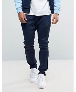 Gym King | Poly Skinny Joggers In